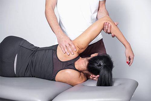 Fisioteràpia traumatològica i ortopèdica